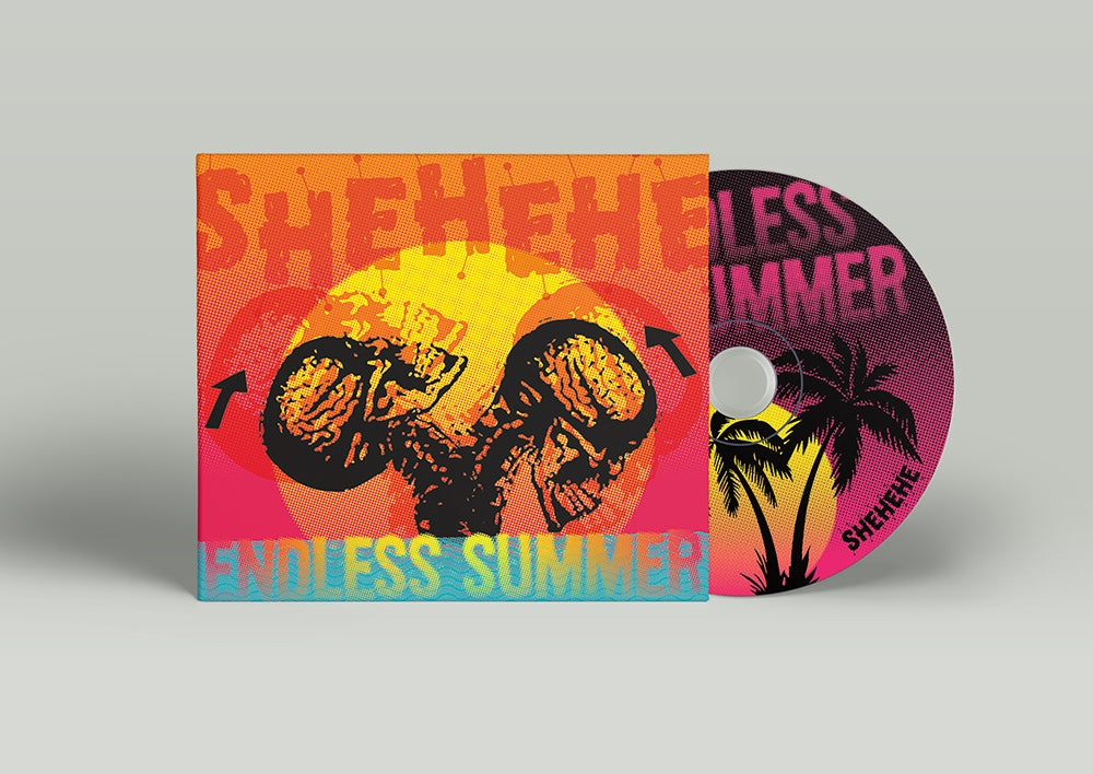 Image of Endless Summer CD