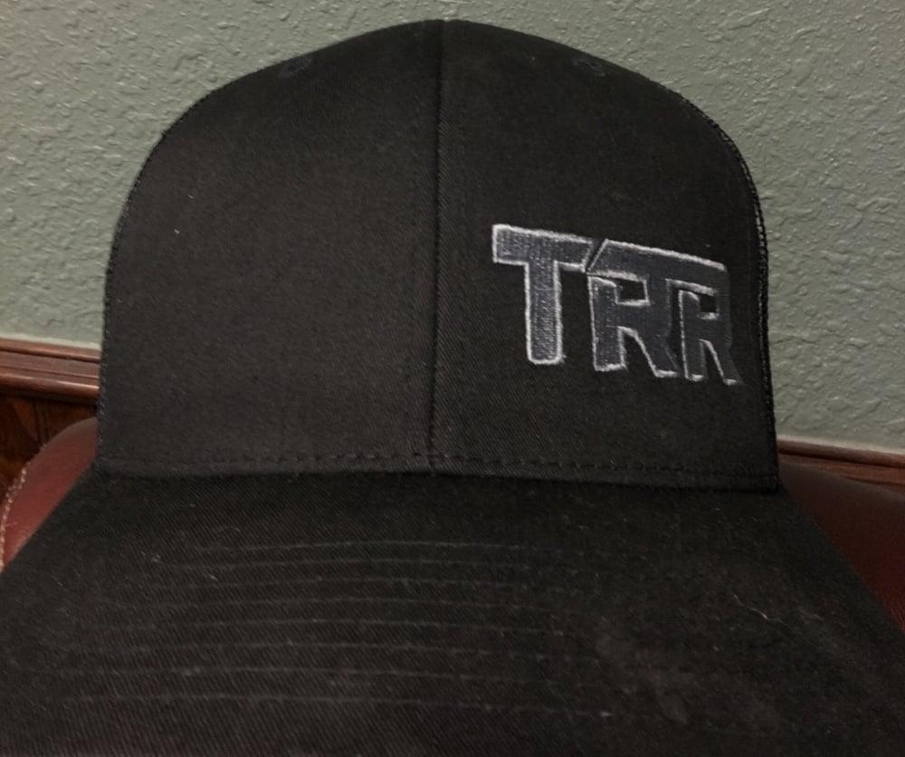 Image of TRR Snapback Hat