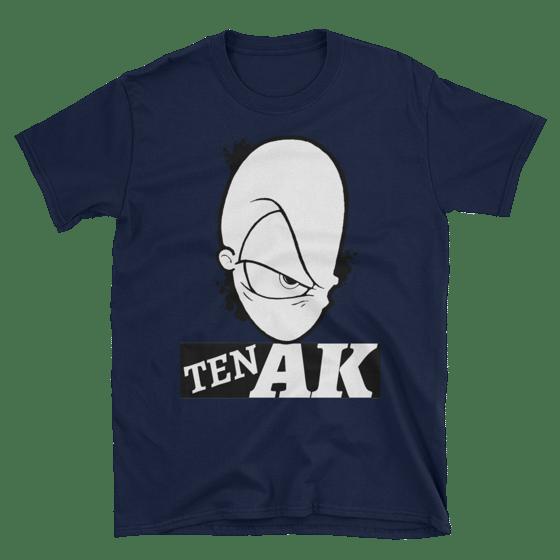 Image of Ten AK Face