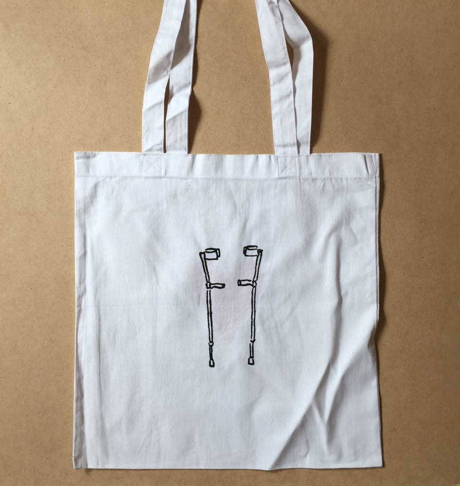 Image of little tote