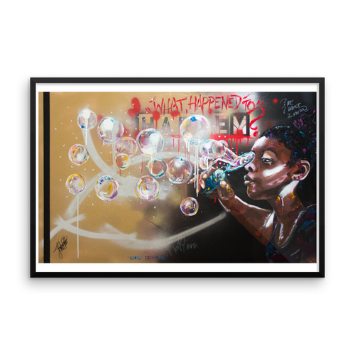 Image of Bubble Orchestra