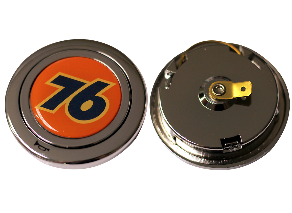 Image of 76 Horn Button