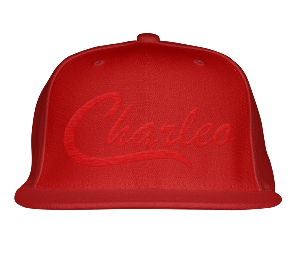 Image of The Original Charleo #TONE-ON-TONE Snapback (CLICK FOR MORE COLORS!!!)