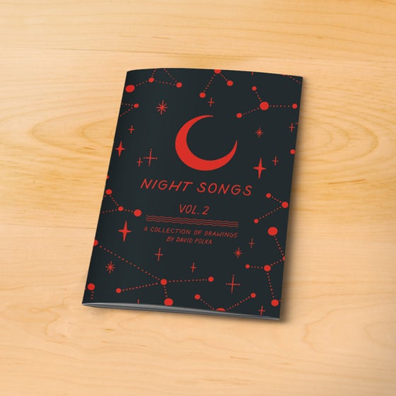 Image of Night Songs Vol. 2