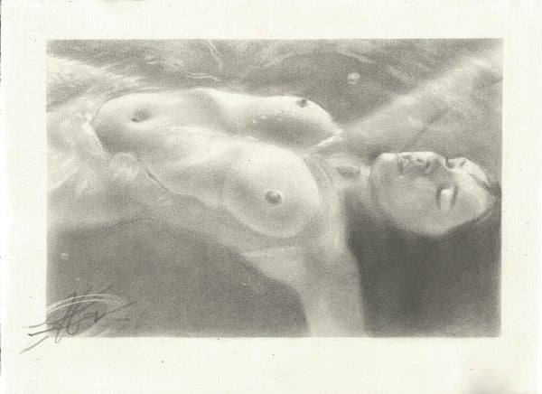 Image of Aquatic Muse 3