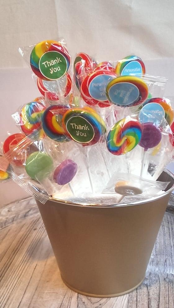 Image of Lollipops