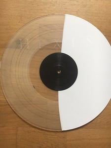 Image of HEXIS -s/t 12""