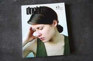 Image of dienacht Magazine #3