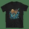 Rachelf Guitar Men's T-Shirt