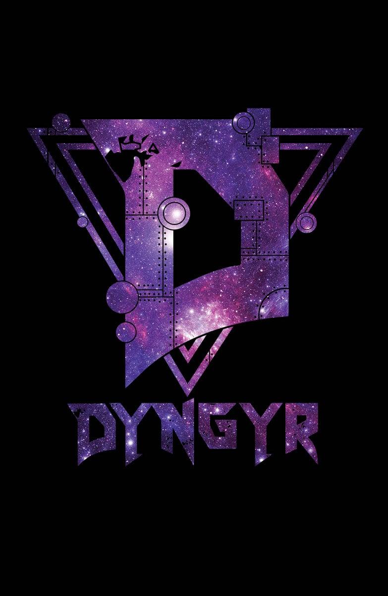Image of Dyngyr Poster