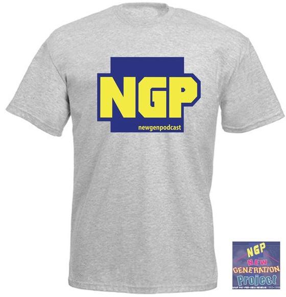 Image of NGP Logo T-Shirt