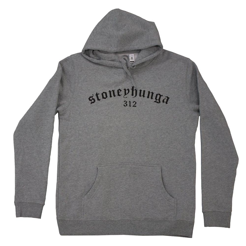 Image of Stoneyhunga Hoodie