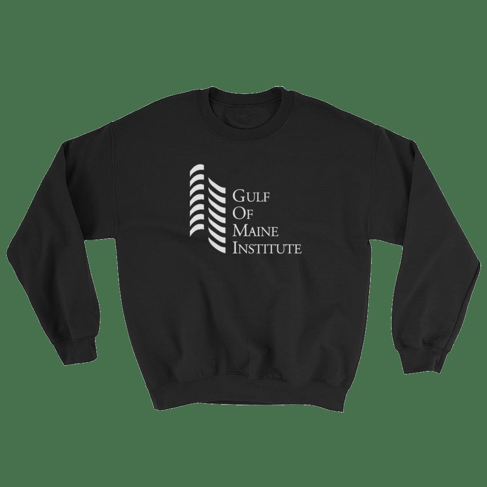 Image of GOMI Logo Crewneck Sweatshirt