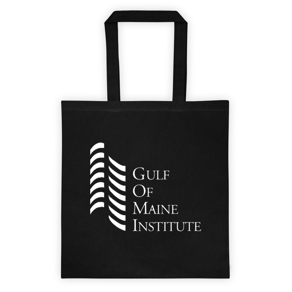 Image of GOMI Logo Tote Bag