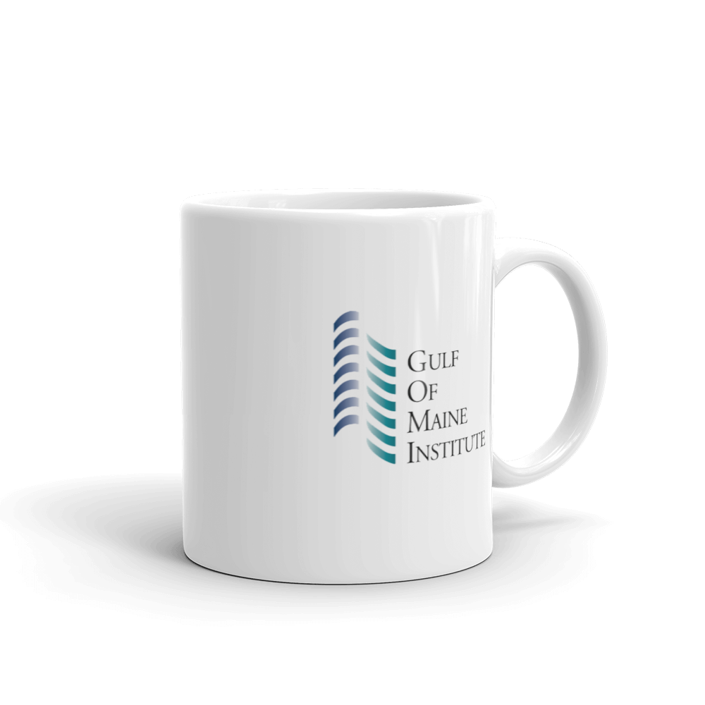 Image of GOMI Logo Coffee Mug