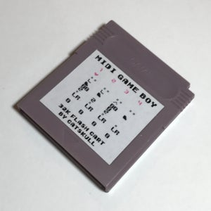Image of USB-Boy