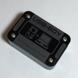 Image of USB-Boy