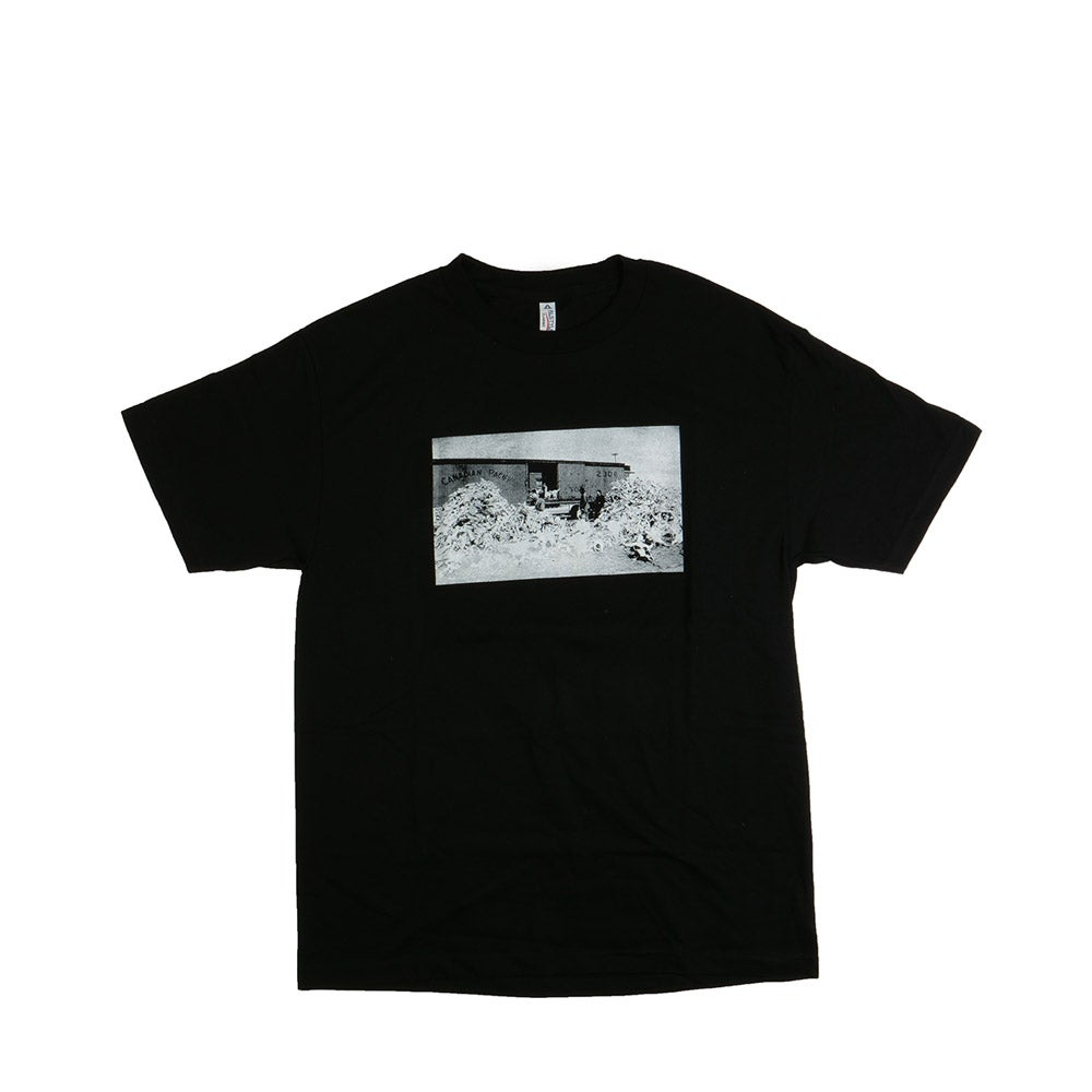 Image of Canadian Pacific Bones Tee