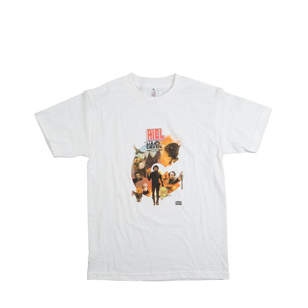 Image of Louis Digital Tee