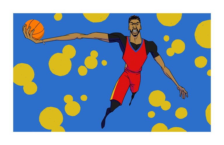 Image of FREAKS - ANTHONY DAVIS