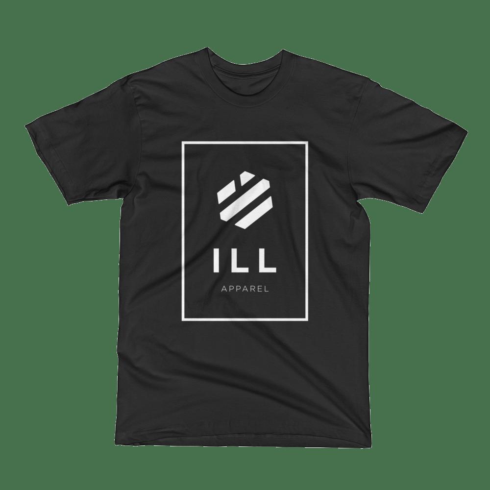 Image of Ill Brand Black Tee