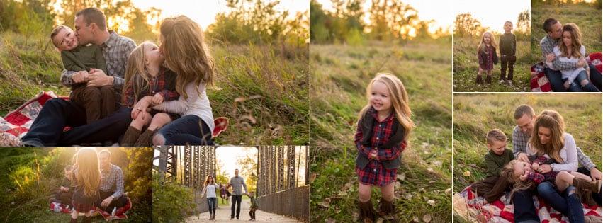 Image of Fall Family Mini Sessions-$299