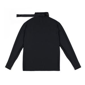 Image of Snap Back Turtle Neck