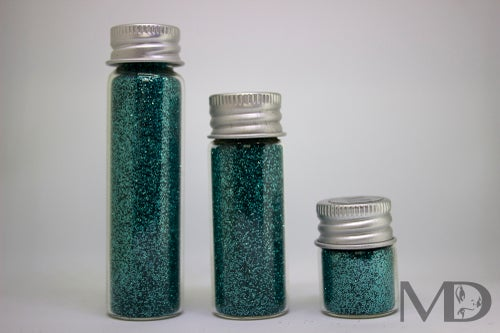 Image of The Real Teal