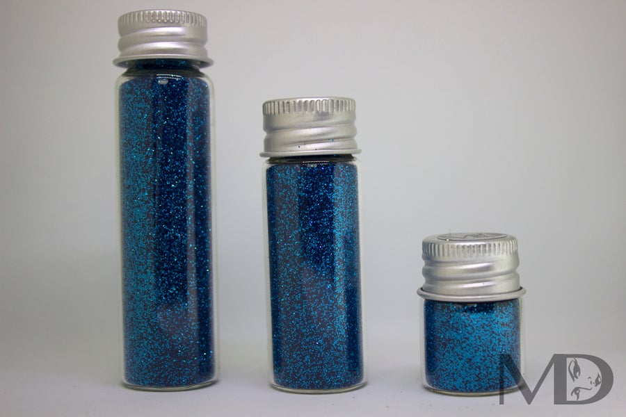 Image of Blue Martini