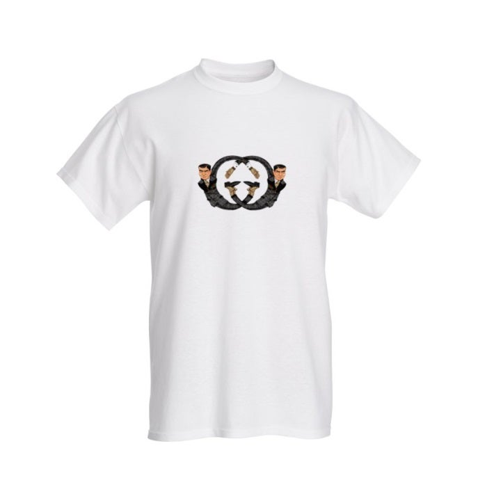 Image of Gucci art T-shirt