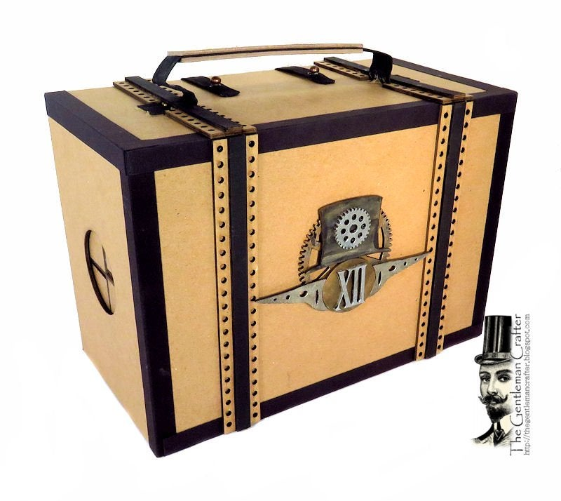 Image of The Traveling Art Case Kit