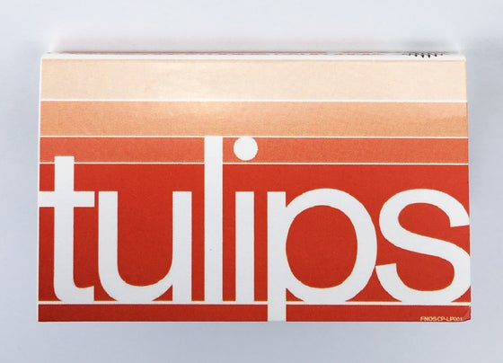 "Image of ""Tulips"" Rolling Papers"