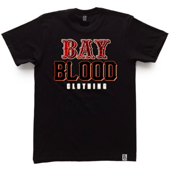 "Image of ""Frisco"" Bay Blood Tee"