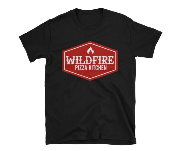 Image of Wildfire Logo Shirt