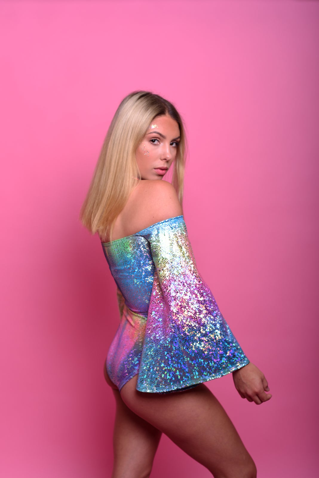 Image of Disco Prism Play Shorts