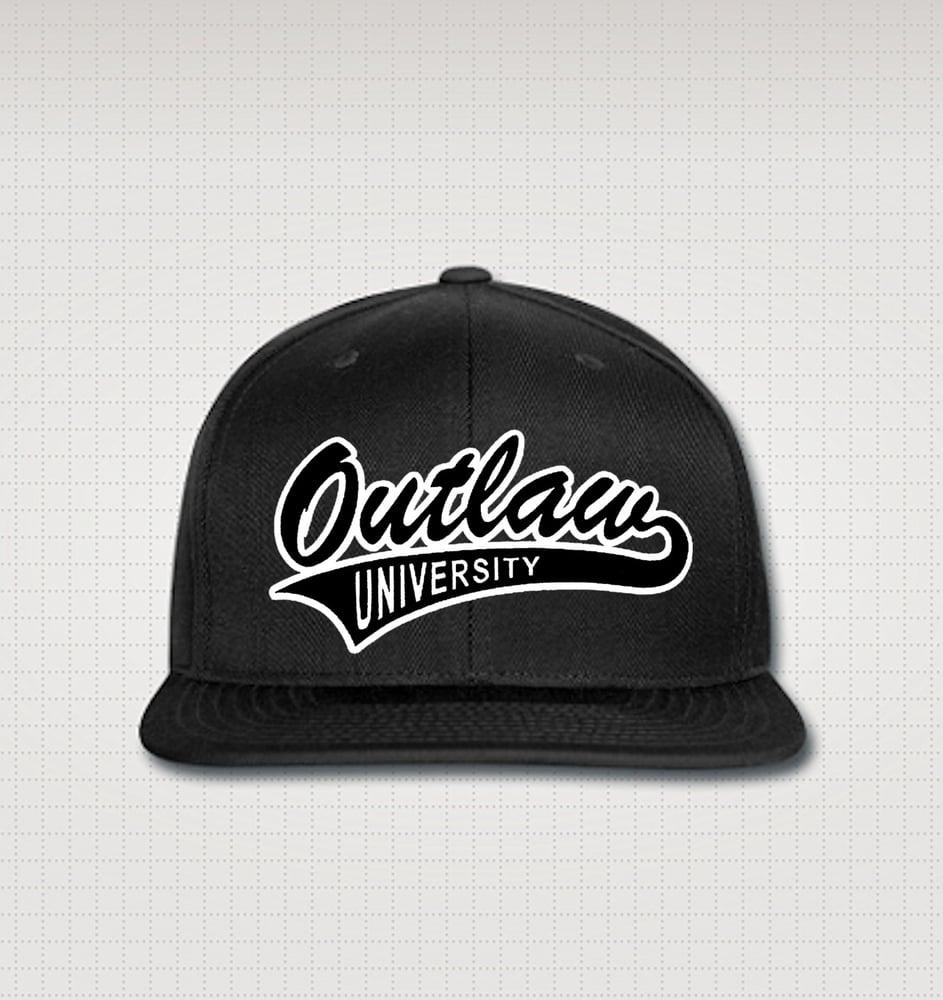 Image of OU Snapback Hat