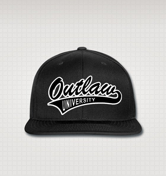 Image of OU Snapback Hat