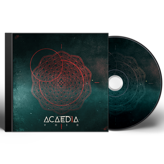 Image of VOID CD