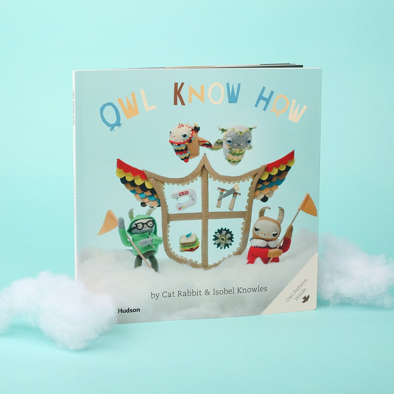 Image of Owl Know How - paperback