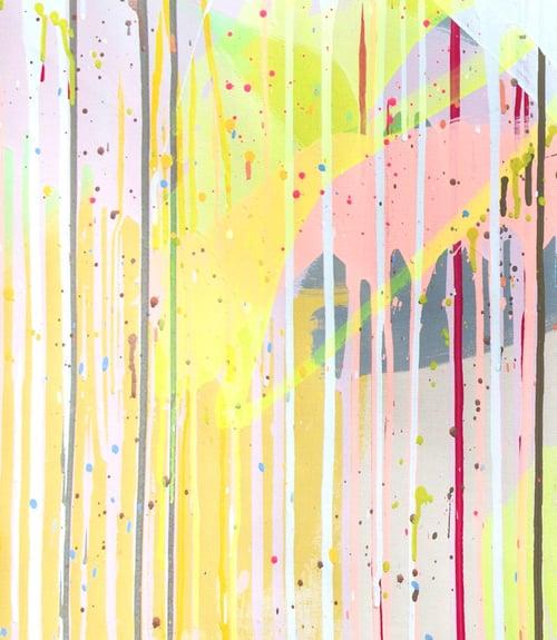 Image of Acid Drop Print