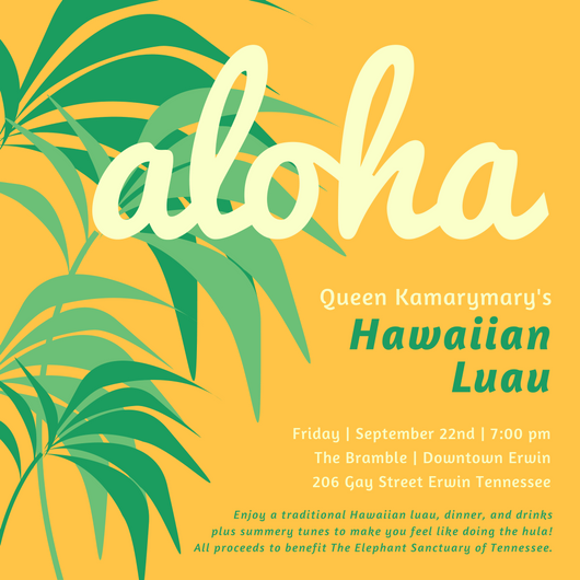 Image of Queen Kamarymary's Hawaiian Luau