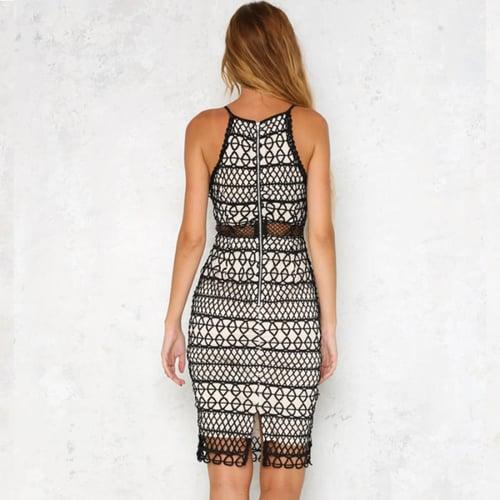 Image of Leah Dress