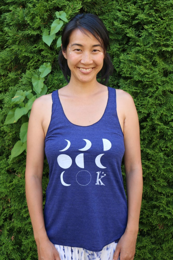 Image of Karmala Moons Tank Top