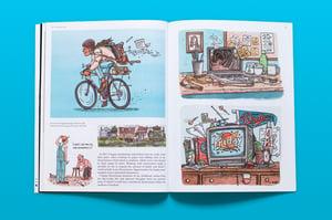 Yondr Studio Art Book