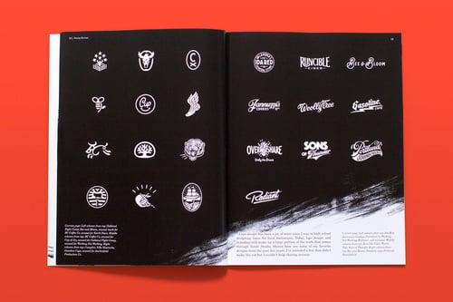 Image of Yondr Studio Art Book