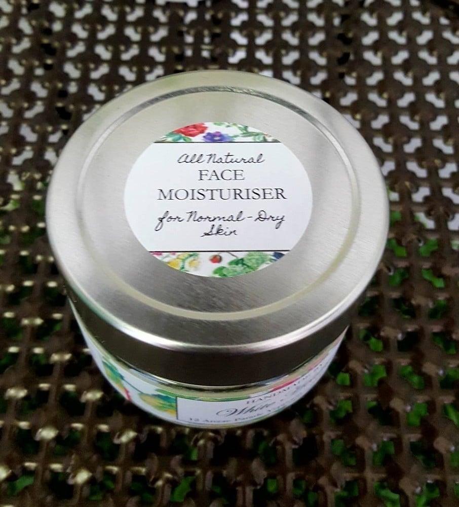 Image of Normal-Dry Face Moisturiser