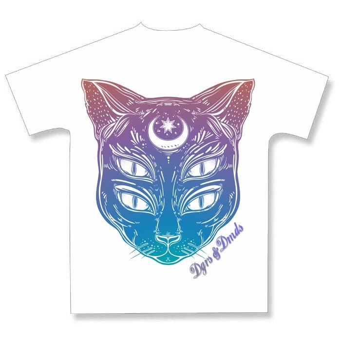 Image of Eyes Wide Shut Unisex T-Shirt