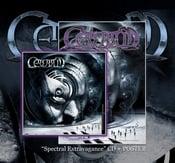 "Image of CEREBRUM ""Spectral Extravagance"" CD"