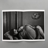 Image of MYOPZINE - Olivier Laban-Mattei / La Dura Vita