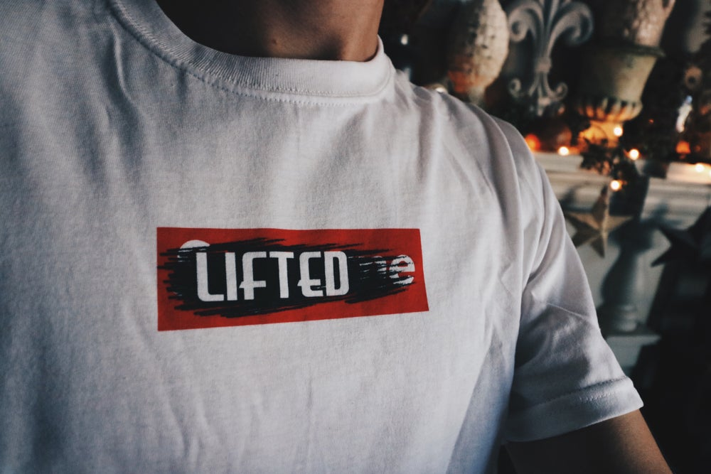 Image of Fuck Thupreme x Lifted Tees